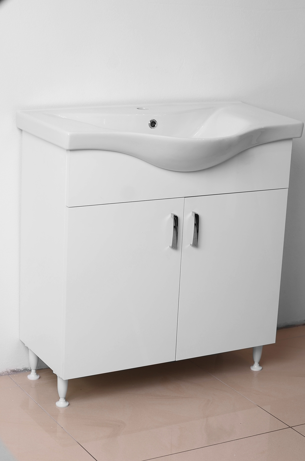 5b5a43948a54e Skrinka s umývadlom 80 cm - Kúpeľňové štúdio FLEX Žilina